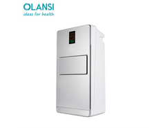 Air purifier brand is in power, Olansi Air Purifier OEM enter into small and medium enterprises to choose