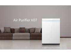 Olansi K07 Air Purifier introduction
