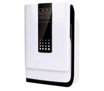 Olansi - Model OLS-K01C - Negative Ion Air Purifier