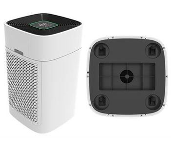 OLANSI - Model OLS-K15A - Air Purifier with Wheel