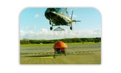 TC3 Helicopter Dispersant Spray System