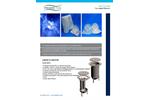 Bag Filters for Liquid Filtration Brochure