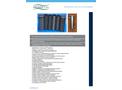 Stainless Steel Filter Housings Brochure