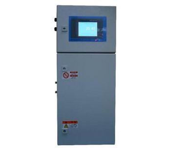 Delta Phase - Model TA-5 - On-line Titration Analyzer