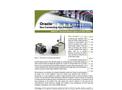 Oracle - Non-Contacting Gas Detector Brochure