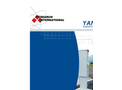 Stationary Radiation Monitoring Systems Brochure