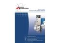 Model BDS-B, BDS-B-150 - Scintillation Beta-Detectors Brochure