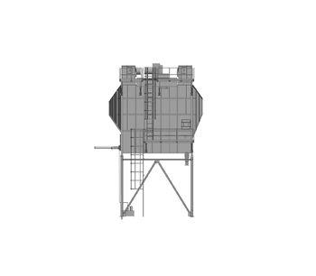 Axis - Electrostatic Precipitator (ESP)