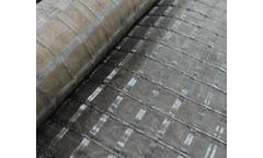 Hock - Knitted Geotextile