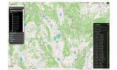 Logistics - GPS Vehicle Tracking and Fleet Management Software