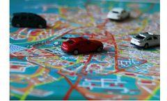 Logistics - GPS Vehicle Tracking System