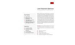 Mirico - Laser Dispersion Spectroscopy Systems (LDS) Brochure