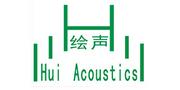 Guangzhou Hui Acoustics Building Materials Co., Ltd.