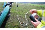 Portable and fixed gas analysers for landfill gas field management - Waste and Recycling - Landfill