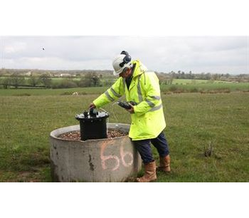 Portable and fixed gas analysers for landfill perimeter monitoring - Waste and Recycling - Landfill