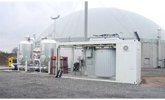 Portable and fixed gas analysers for biogas upgrading