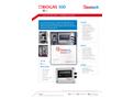 Biogas 300 Fixed Gas Analyser   Anaerobic Digestion – Data Sheet