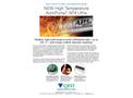 AutoPump AP4.5 Ultra High Temperature Landfill Liquid Pump - Brochure