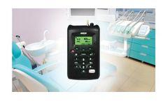 Geotech - Model G200 - Portable N2O Gas Analyser