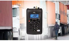 Geotech - Model G150 - Portable CO2 Analyser