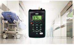 Geotech - Model G210 - Portable N2O Gas Analyser