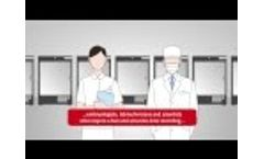 Geotech G100 CO2 Analyser Animation - Video