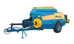 Agroturk - Model AGT BW3 - Square Baler Machine