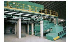 Peaks Eco - Model RDF & SRF - Waste to Energy Systems