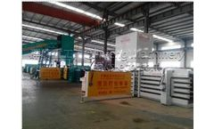 Peaks-Eco - Balers for Waste Treatments