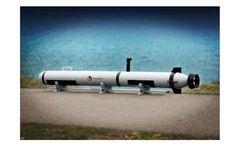 Model Iver4 PW - Autonomous Underwater Vehicles (AUVs)