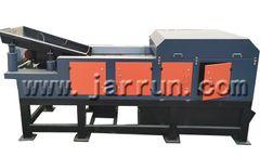 Jiarun - Model ECS1100 - Metal Recycling Equipment