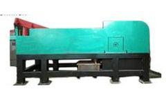 Jiarun - Model ECS1200 - Permanent Magnetic Automatic Non Ferrous Metals Separator