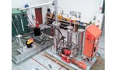 Oily Water Test Facilities Services