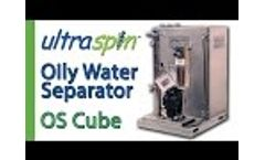 Powerful Oily Water Separator Package - Fully Pnuematic Operation Video