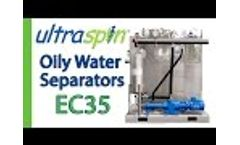 Powerful Oil Water Separator in Small Package Video