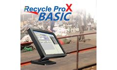 RecycleProx - Recycling, Scrap Metal and Waste Management Software