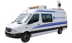High Altitude Atmospheric Lidar Monitoring Vehicle