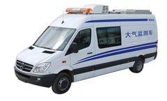 Atmospheric Environmental Monitoring Vehicle