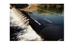 Superior Dam