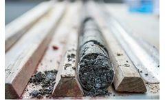 Metal Contaminated Soils Fixation