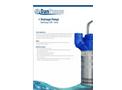 Dan Pumps - Model S-DP - Drainage Pumps Brochure
