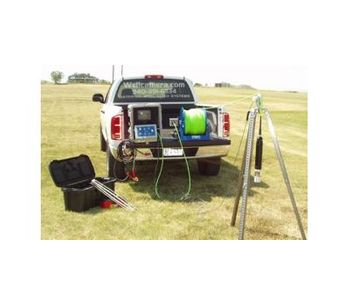WellCamera - Cart Camera Unit