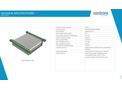 Cembrane - Model SiC - Ceramic Stacks Submersible Module Brochure
