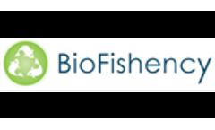 BioFishency installation in Kibbutz Lohamei Hageta`ot in Israel
