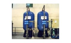 Sterling Hydrotech - Water Softeners