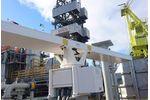 Sea Surveillance - Maritime Monitoring System