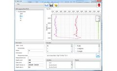 WLD CAD - Well Log data processing software