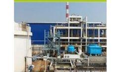Wastewater Evaporators