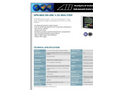 AII1 Analytical - Model AII-3000 Series - Nitrox Analysers for Diving Brochure
