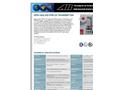 AII1 Analytical - Model GPR-7500 and GPR-7100 - Hydrogen Sulphide Analyzers Brochure